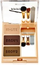 Kup Zestaw do stylizacji brwi - Milani Brow Fix Kit