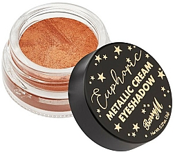 Kup Cień do powiek - Barry M Euphoric Metallic Cream Eye Shadow