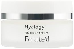 Kup Krem do skóry tłustej i mieszanej - ForLLe'd Hyalogy AC Clear Cream