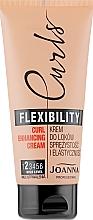 Kup Krem do loków Sprężystość i elastyczność - Joanna Professional Curls Flexibility Curl Enhancing Cream