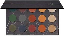 Kup Paletka cieni do powiek - Zoeva Matte Spectrum Eyeshadow Palette