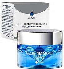 Kup Naprawczy krem do twarzy - Colway Blue Diamond