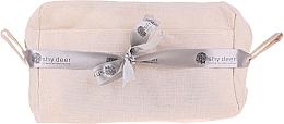Kup Zestaw świąteczny dla mężczyzn - Shy Deer (bag + aftershave balm/100ml + f/elixir/1.5ml + f/gel/100ml + h/cr/50ml + accessories)