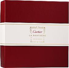 Kup Cartier La Panthere - Zestaw (edp 50 ml + b/lot 100 ml)