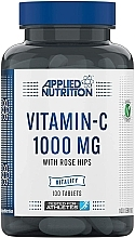 Kup Suplement diety w tabletkach Witamina C - Applied Nutrition Vitamin C With Rose Hips 1000mg