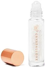 Kup Buteleczka z kryształkami górskimi na olejek eteryczny (roll-on) - Crystallove