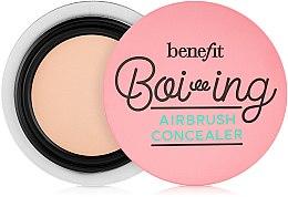 Kup Maskujący korektor do twarzy - Benefit Boi-Ing Airbrush Concealer