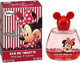 Kup PRZECENA! Air-Val International Disney Minnie Mouse - Woda toaletowa *