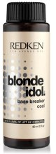 Kup Barwnik w żelu - Redken Blonde Idol Base Breaker Cool