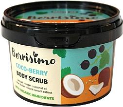 Kup Peeling do ciała - Berrisimo Coco-Berry Body Scrub