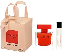 Kup Narciso Rodriguez Narciso Rouge - Zestaw (edp 90 ml + edp/mini 10 ml)