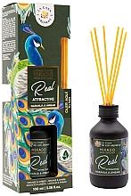 Kup Dyfuzor zapachowy - La Casa de Los Aromas Real Attractive Reed Diffuser