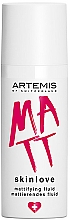Kup Fluid matujący - Artemis of Switzerland Skinlove Mattifying Fluid