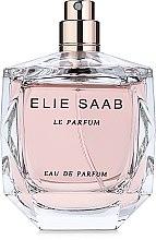 Kup Elie Saab Le Parfum - Woda perfumowana (tester bez nakrętki)