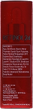 Bezzapachowe serum do twarzy na noc - Olay Regenerist Retinol24 Night Serum — фото N2
