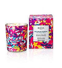 Kup Świeca zapachowa - Baija Delirium Floral Candle Wax