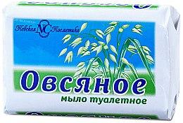 Kup Owsiane mydło toaletowe - Newska Kosmetyka