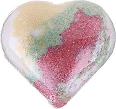 Kup Kula do kąpieli - Naturally Sweet Bubble Bayh Heart