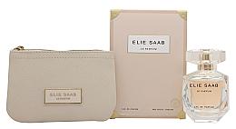Kup PRZECENA! Elie Saab Le Parfum - Zestaw (edp 50 ml + bag) *