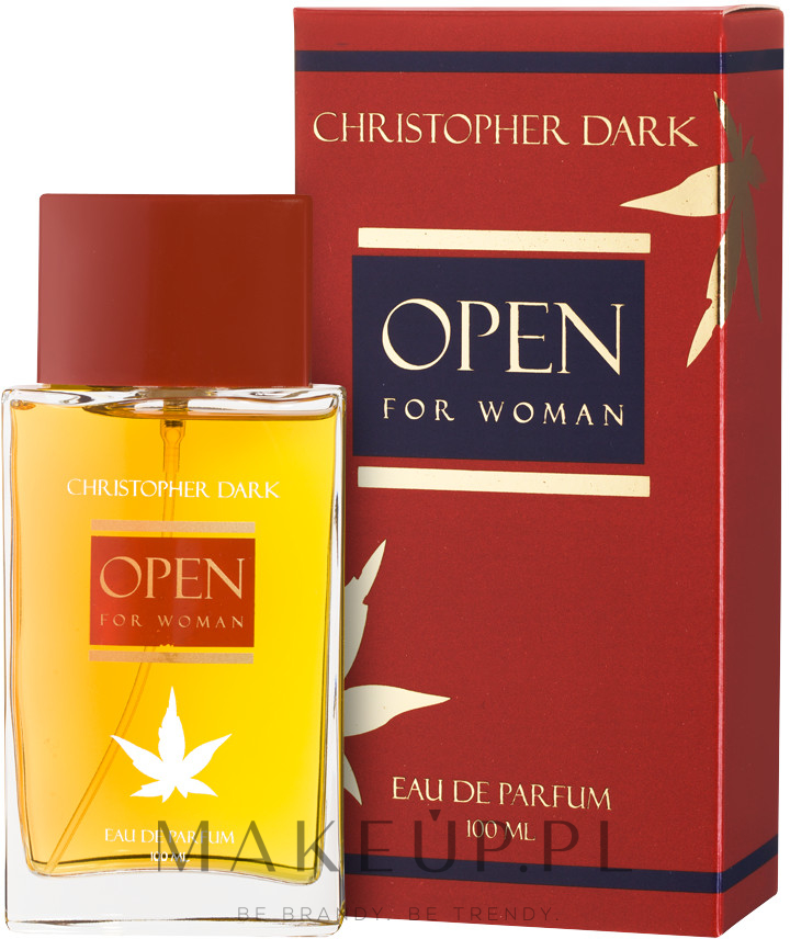 christopher dark open