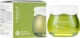 Kup Rewitalizujący krem do twarzy z ekstraktem z awokado - Frudia Relief Avocado Cream