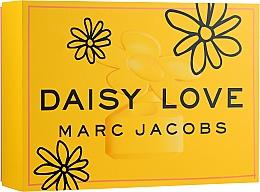 Kup Marc Jacobs Daisy Love - Zestaw (edt 100 ml + b/lot 75 ml + edt 10 ml)