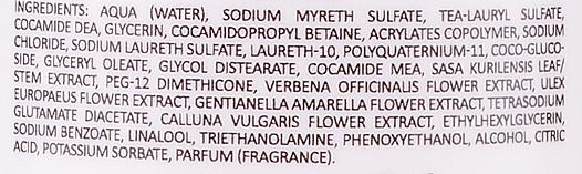 PRZECENA! Szampon dodający objętości włosom cienkim - Brelil Bio Treatment Volume Shampoo * — фото N5