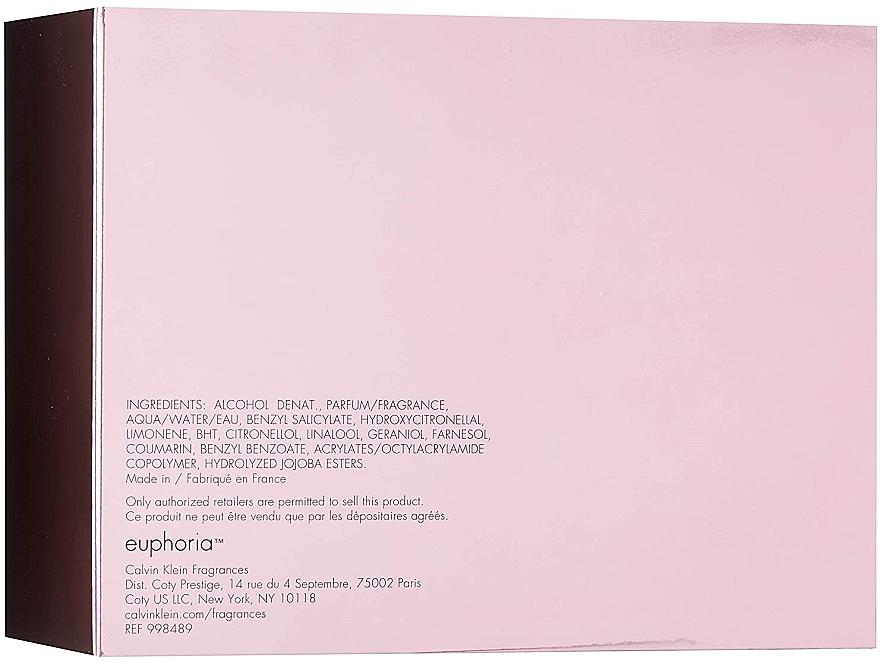 Calvin Klein Deep Euphoria - Woda toaletowa — фото N6