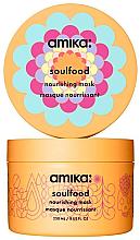 Kup Odżywcza maska do włosów - Amika Soulfood Nourishing Mask