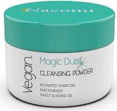 Kup Oczyszczający puder detoksykujący do twarzy do skóry problematycznej - Nacomi Vegan Cleansing & Detoxifying Powder Magic Dust