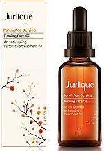 Kup Ujędrniający olejek do twarzy - Jurlique Purely Age-Defying Firming Face Oil