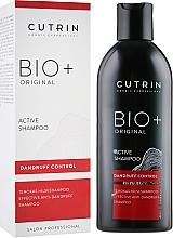 Kup Aktywny szampon przeciwłupieżowy do włosów - Cutrin Bio+ Original Active Shampoo