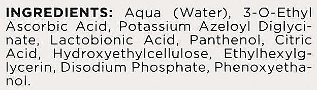 Serum zmniejszające widoczność naczynek do cery naczynkowej - Bielenda Capillary Skin Face Serum — фото N4