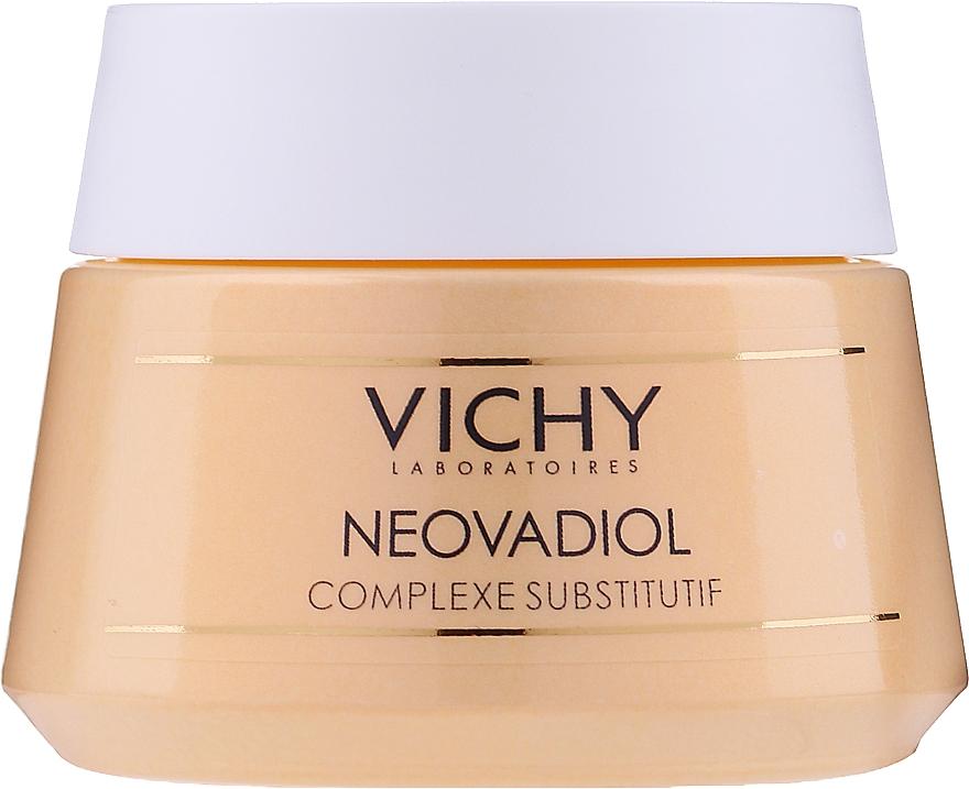 Aktywna pielęgnacja odbudowująca do skóry suchej - Vichy Neovadiol Compensating Complex