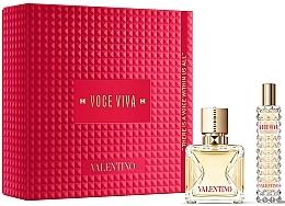 Kup Valentino Voce Viva - Zestaw (edp 50 ml + edp/mini 15 ml)