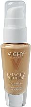 Kup PRZECENA! Podkład liftingująco-przeciwzmarszczkowy do skóry dojrzałej - Vichy Liftactiv Flexilift Teint *