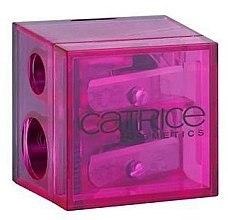Kup Temperówka do kredek, różowa - Catrice