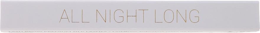 Sztuczne rzęsy - Lash Brow Premium Silk Lashes All Night Long — фото N3
