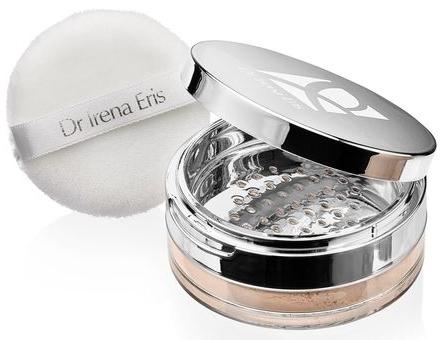 Sypki puder rozświetlający - Dr Irena Eris Provoke Illuminating Loose Powder