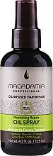 Kup Odżywczy spray do włosów - Macadamia Professional Nourishing Repair Oil Spray