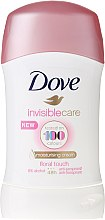 Kup Antiperspirant w sztyfcie - Dove Invisible Care Floral Touch Deodorant Stick