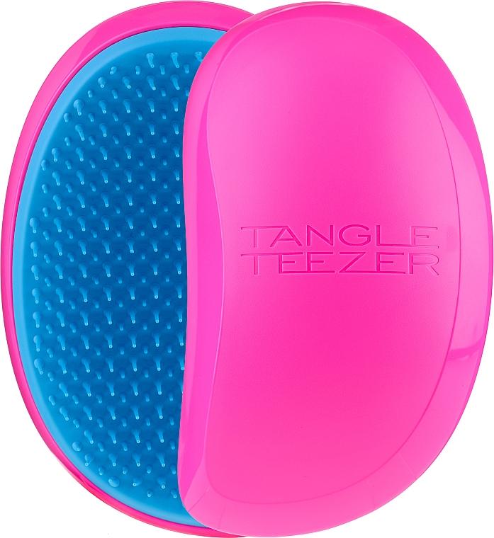 Szczotka do włosów - Tangle Teezer Salon Elite Pink&Blue