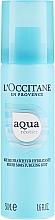 Kup Nawilżający spray do twarzy - L'Occitane Aqua Reotier Fresh Moisturizing Mist