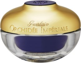 Maseczka do twarzy - Guerlain Orchidee Imperiale Exceptional Complete Mask — фото N2