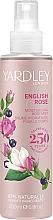 Kup Yardley English Rose - Perfumowana mgiełka do ciała