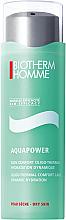 Kup Krem do pielęgnacji cery suchej - Biotherm Homme Aquapower Oligo-Thermal Comfort Care Dry Skin