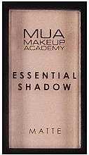 Kup Cień do powiek - MUA Essential Shadow Matte
