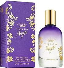Kup Tocca Maya Hair Fragrance - Perfumy do włosów
