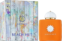 Amouage Beach Hut Woman - Woda perfumowana — фото N3