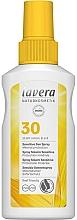Kup Spray przeciwsłoneczny do skóry wrażliwej SPF 30 - Lavera Sensitive Sun Spray